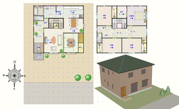 「家の設計図」の画像検索結果